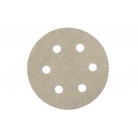 Шлифовальные листы на липучке для лакокрасочных покрытий ? 80 мм, 25 шт., P40 (624081000)